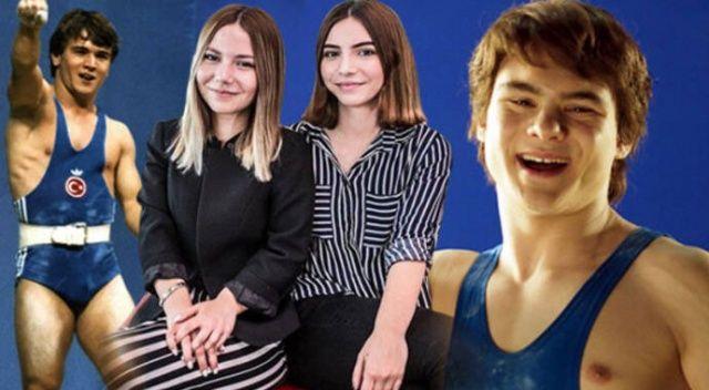 Naim Süleymanoğlu'nun iki kızı filmine karşı... Durdurulsun!