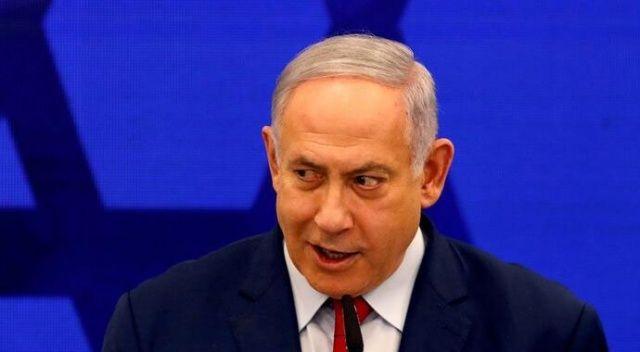 Netanyahu'dan seçim sonrası flaş karar! İptal etti