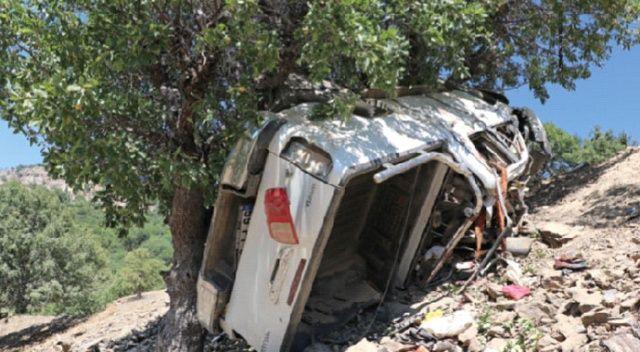O bombadan  HDP izi çıktı