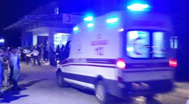 PKK'lı hainlerden kalleş tuzak: 7 şehit, 10 yaralı