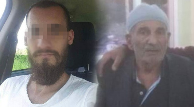 Sakarya'da torunu tarafından bıçaklanan kişi öldü