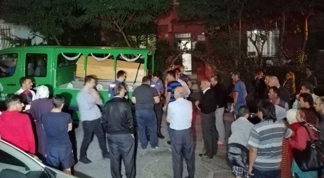 Sancaktepe'de kan donduran cinayet iddiası