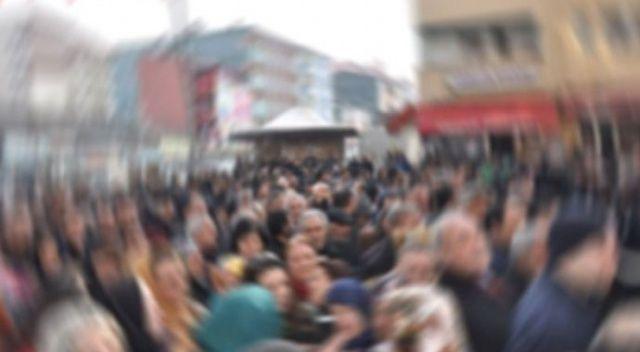 Şanlıurfa'da açık alandaki etkinlikler 15 gün boyunca yasaklandı