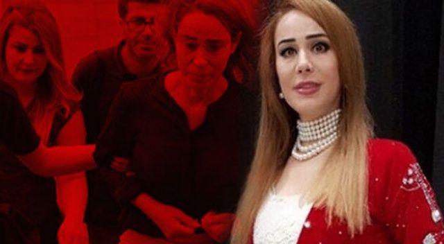 Şarkıcı Saide İnaç'a Cumhurbaşkanına hakaretten hapis