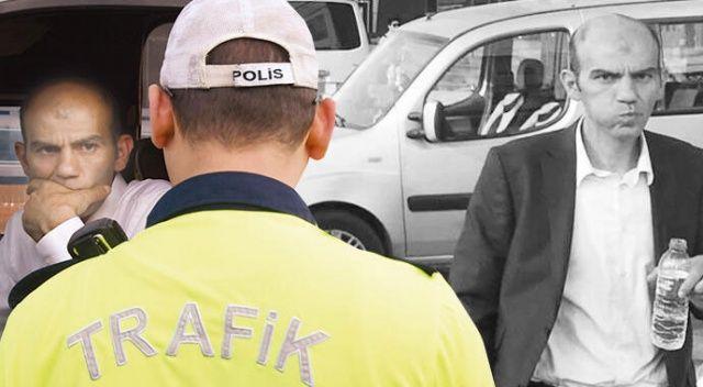 Servisçi firarda! Ehliyetsiz sürücü öğrencileri bırakıp kaçtı