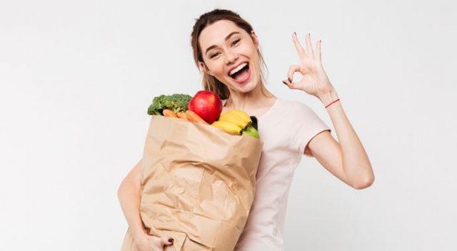 Stresi  azaltan  enerjiyi  artıran  besinler