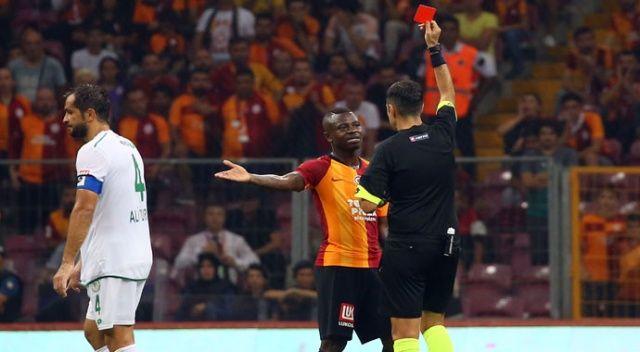 Süper Lig'de son 11 sezonun en sert 4 haftası geride kaldı