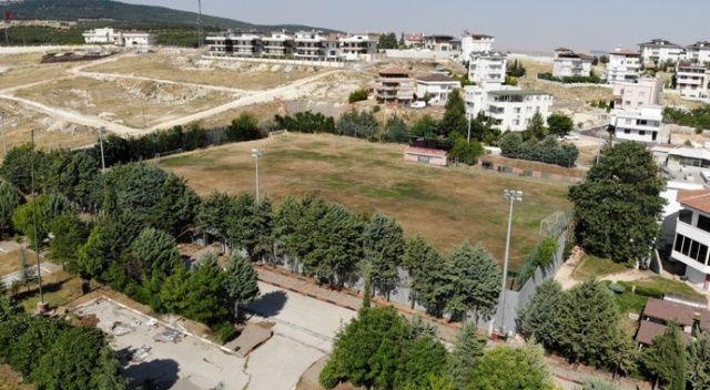 Süper Lig'den Amatör Lig'e... Gaziantepspor, ilk maçına çıkıyor