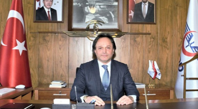 TCDD'nin yeni müdürü Ali İhsan Uygun oldu
