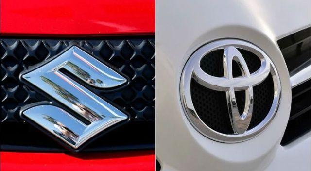 Toyota ve Suzuki iş birliğine gidiyor