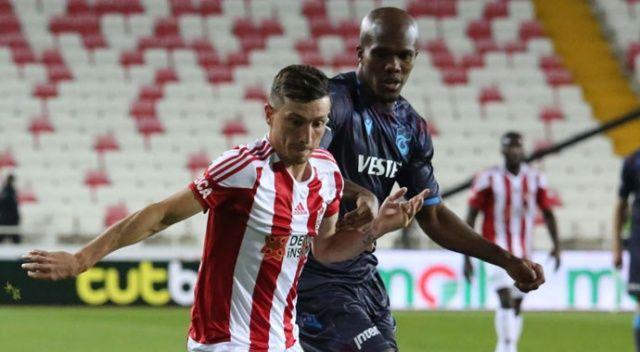Trabzonspor uzatmalarda yıkıldı! (Sivasspor 2-1 Trabzonspor)