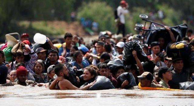Trump'ın sığınmacı sayısına sınırlandırma talebine mahkemeden onay