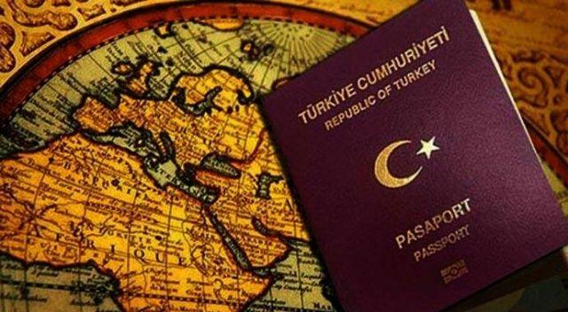 Türk vatandaşları kapıda vizeyle girebilecekler