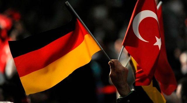 Türkiye-Almanya siyasi istişareleri 9 Eylül'de Berlin'de gerçekleştirilecek