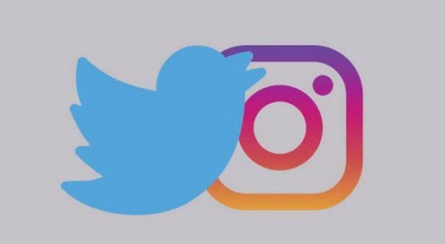 Twitter, Instagram hesabı açtı