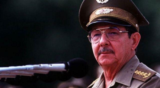 Twitter, Küba Komünist Parti lideri Raul Castro'nun hesabını askıya aldı