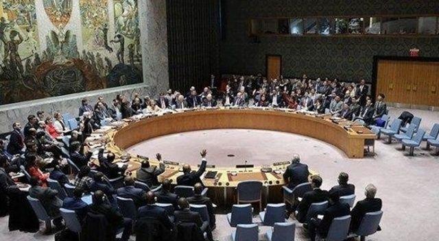 Ürdün'den BMGK'ya İsrail çağrısı
