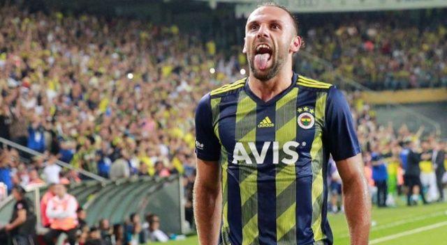 Ve yılın transfer bombası! Fenerbahçe'ye Vedat Muriqi sürprizi...