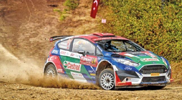 WRC rallisi ülkemiz için olimpiyatlar kadar önemli