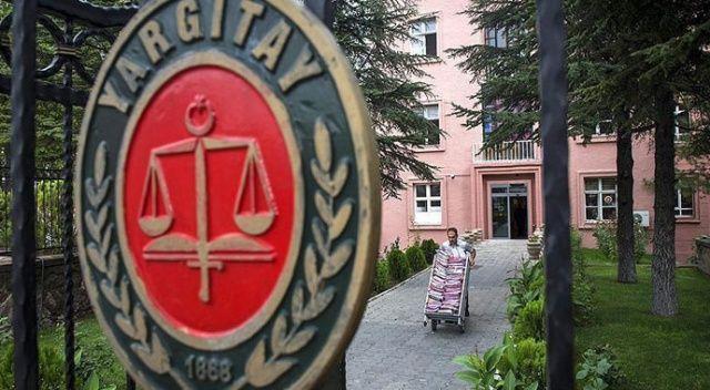 Yargıtay'dan emsal karar! Eşinin hatasını sürekli gündeme getirmek boşanma sebebi