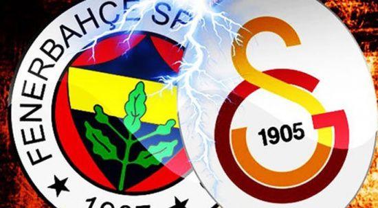 Galatasaray-Fenerbahçe derbisi öncesi büyük tehlike!