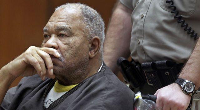 'ABD tarihinin en tehlikeli seri katili' 93 kişiyi öldürmüş