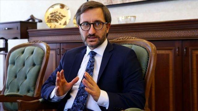 'Dünya, Türkiye'nin Suriye'nin kuzeydoğusu için hazırladığı planı desteklemeli'