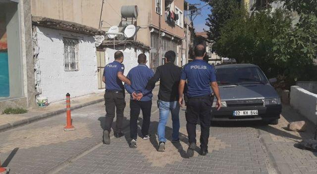'Dur' ihtarına uymayan cezaevi firarisi yakalandı