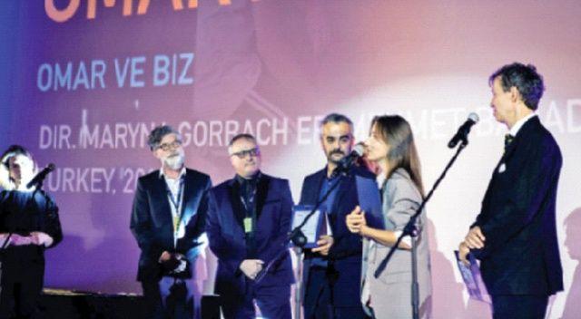 'Omar ve Biz'e Varşova'dan ödül