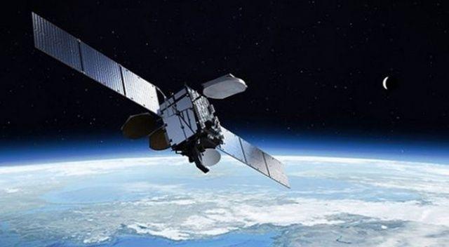 'Türksat 6A haberleşme uydusunu 2021'de tamamlamayı planlıyoruz'