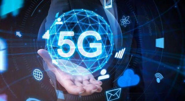 5G için açık test sahası kuruluyor