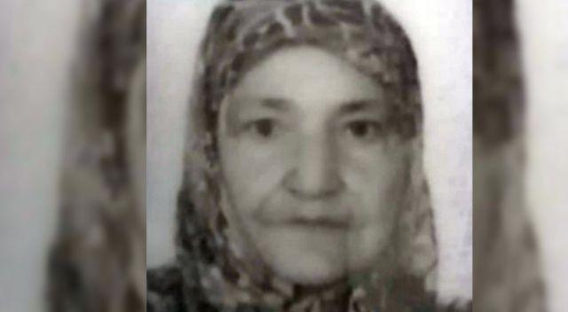 80 yaşındaki kadın torununun eşi tarafından öldürüldü