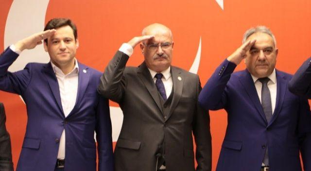81 ilin oda ve borsalarından 'Barış Pınarı Harekatı'na destek