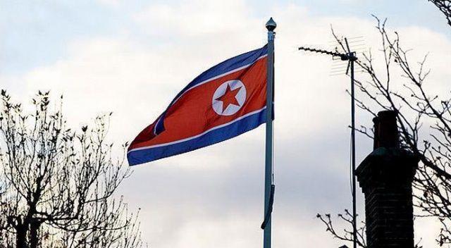 AB üyesi 5 ülkeden Kuzey Kore'ye 'somut adım atma' çağrısı