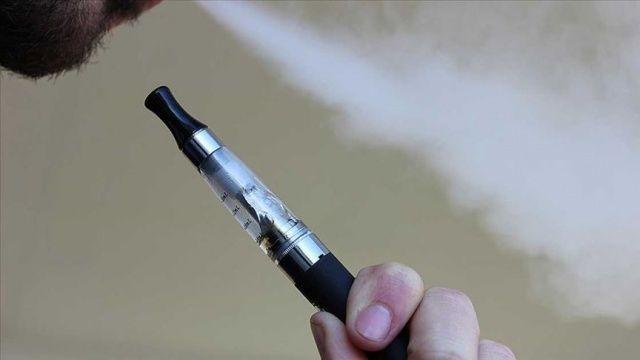 ABD'de elektronik sigara kaynaklı hastalıkta vaka sayısı bini geçti