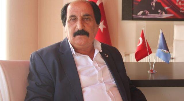 """Ailesi katledilen Gazi Tan: """"Görev verilsin seve seve mücadele ederim"""""""