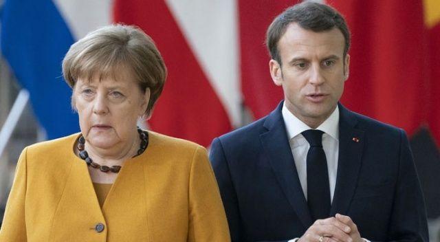 Avrupa'yı korku sardı