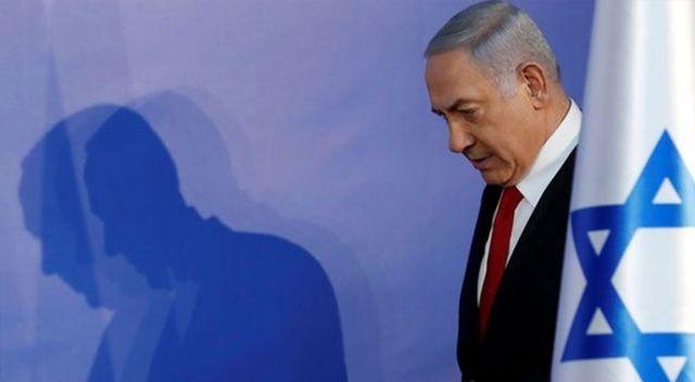 Azılı işgalci Netanyahu PKK'ya yardım vadetti