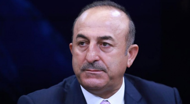 Bakan Çavuşoğlu BBC'ye konuştu: Rusya YPG unsurlarını Suriye ordusu eşliğinde bölgeden çıkartırsa karşı çıkmayız