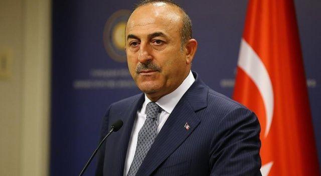 Bakan Çavuşoğlu New York Times gazetesine yazdı