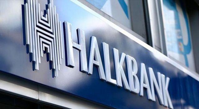 Bakan Gül'den Halkbank açıklaması