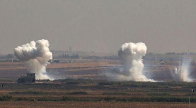 Barış Pınarı Harekatı kapsamında 10 köy terörden arındırıldı