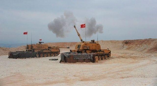 Barış Pınarı Harekatı'nda bir köy daha teröristlerden kurtarıldı