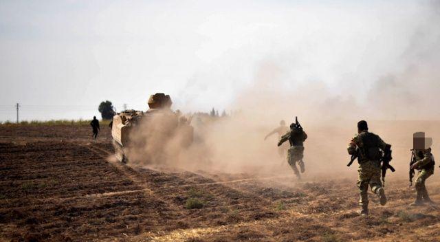 Barış Pınarı Harekatı'nda etkisiz hale getirilen terörist sayısı 399 oldu
