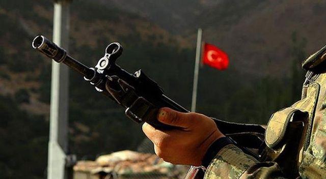 Barış Pınarı Harekatı'nda yaralanan asker şehit oldu