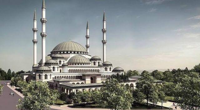 Barış Pınarı Harekatı nedeniyle İstanbul'da tüm camilerde sela okundu