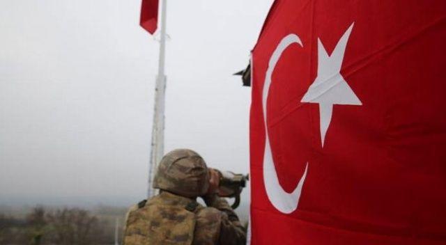 Barış Pınarı'na siyasi partilerden destek