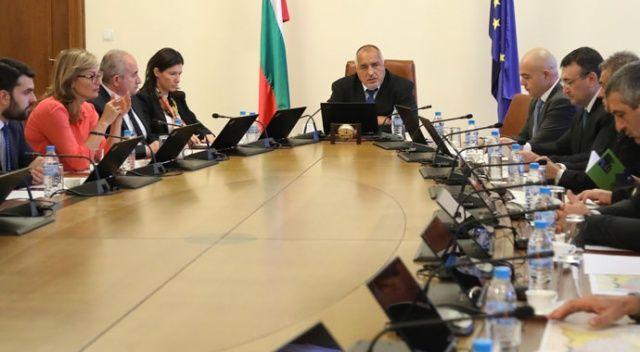 Bulgaristan Başbakanı: 'Türkiye'den 200 bin mülteci gelirse ülkede ne olacağını bilmiyorum'
