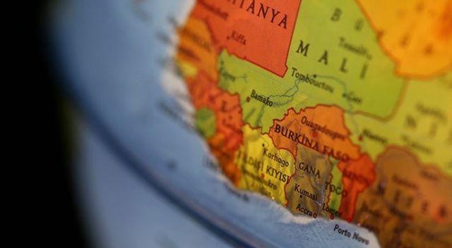 Burkina Faso'da cami saldırısı: 16 ölü