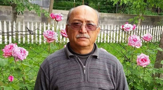 Çatıdan ikinci kez düşen yaşlı adam hayatını kaybetti